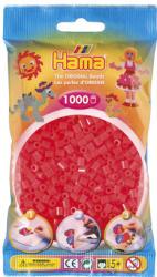 Hama Midi gyöngy 1000db-os - neon piros