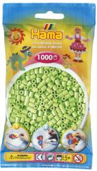 Hama Midi gyöngy 1000db-os - pasztell zöld