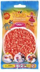 Hama Midi gyöngy 1000db-os - pasztell piros