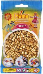 Hama Midi gyöngy 1000db-os - arany