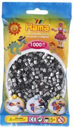 Hama Midi gyöngy 1000db-os - ezüst
