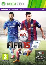 Electronic Arts FIFA 15 (Xbox 360)