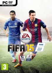 Electronic Arts FIFA 15 (PC)