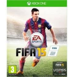 Electronic Arts FIFA 15 (Xbox One)