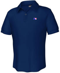 GamersWear COUNTER Polo Navy (L) (5889-L)