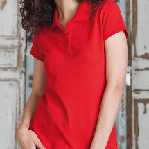 Vásárlás  Kariban K240 Brooke női galléros póló Női felső 30f9d147ba