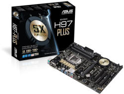 ASUS H97-PLUS