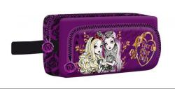 UNIPAP Ever After High tolltartó cipzáras zsebbel (UNEAHT1)
