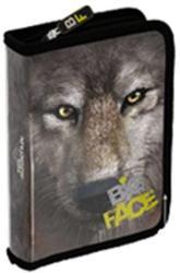 UNIPAP Mountain Big Face klapnis tolltartó - farkas (UNBFTKW)