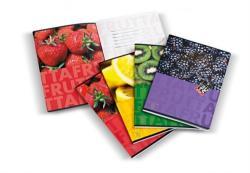 Pigna Fruits A4 3cm füzetbox PIGFRU301