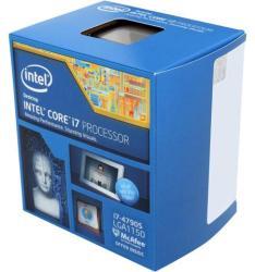 Intel Core i7-4790S 3.2GHz LGA1150