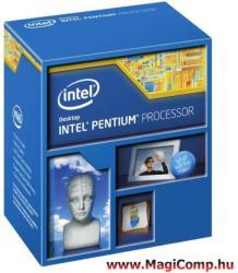 Intel Pentium Dual-Core G3450 3.4GHz LGA1150