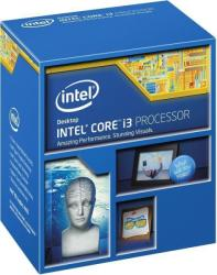 Intel Core i3-4360 3.7GHz LGA1150