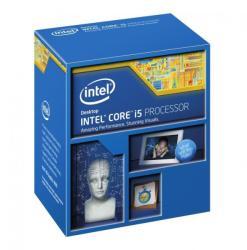 Intel Core i5-4460 Quad-Core 3.2GHz LGA1150