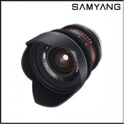 Samyang 12mm T2.2 VDSLR (MFT)