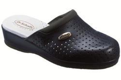 Scholl BACK GUARD kék papucs