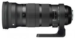 SIGMA 120-300mm f/2.8 DG APO OS HSM Sports (Nikon)