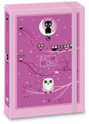 Ars Una Moon-Soon füzetbox A/4