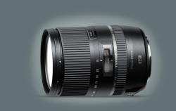 Tamron 16-300mm f/3.5-6.3 Di II VC PZD (Canon)