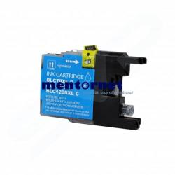 Compatibil Brother LC1280XL-C Cyan