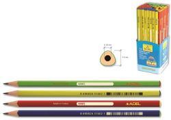 ADEL Grafitceruza  Mini Trió Hb Feliratozható