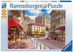 Ravensburger Érdekes üzletek 500 db-os (14116)