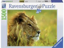 Ravensburger A szavanna királya 1500 db-os (16299)