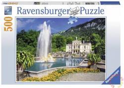 Ravensburger Linderhof kastély 500 db-os (14255)