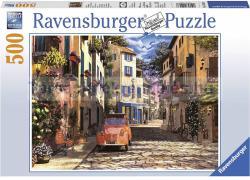 Ravensburger Dél-Franciaország szíve 500 db-os (14253)