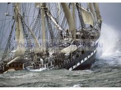 Educa Vitorlás hajó - Belém Portugália 1500 db-os (16003)