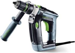 Festool PD 20/4 E FFP-Plus