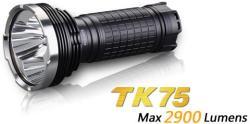 Fenix TK75 LED