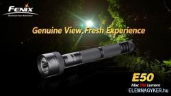 Fenix E50