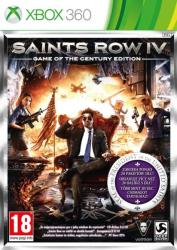 Deep Silver Saints Row IV [Game of the Century Edition] (Xbox 360)