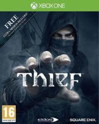 Eidos Thief [Day One Edition] (Xbox One)