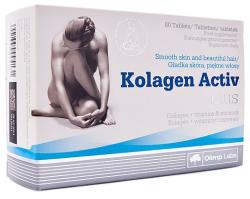 Olimp Labs Kolagen Active Plus kapszula - 80 db