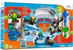 Activision Skylanders Trap Team Starter Pack (Wii)