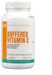 Universal Nutrition Buffered Vitamin C tabletta - 100 db
