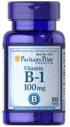 Puritan's Pride B-1 vitamin 100mg - 100db