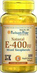 Puritan's Pride E-400 - 100db