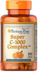 Puritan's Pride Super C-1000 Komplex - 100db