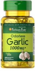 Puritan's Pride Odorless Garlic 1000mg - 100db