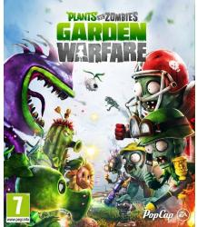 Electronic Arts Plants vs Zombies Garden Warfare (PC)