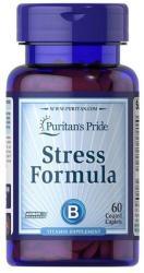 Puritan's Pride Stress Formula kapszula - 60db