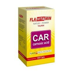 Flavitamin Carnosic A - 100db