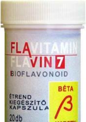 Flavitamin Béta Karotin - 60db