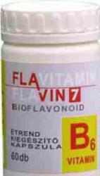 Flavitamin B6 Vitamin - 60db
