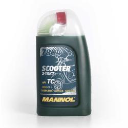 MANNOL 7804 Scooter 2-Takt API TC (1L)