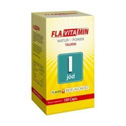 Flavitamin Jód (100db)