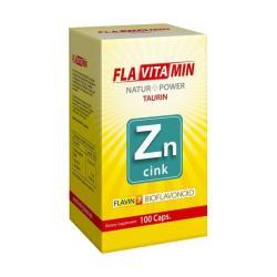 Flavitamin Cink - 100db
